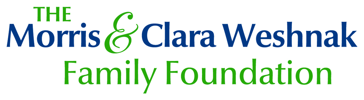 The Morris & Clara Weshnak Family Foundation