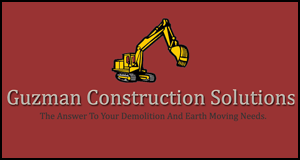 Guzman Construction Solutions