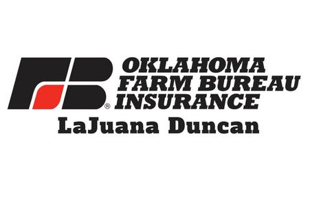 Lajuana Duncan, Farm Bureau Insurance