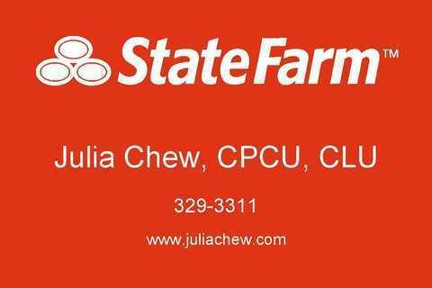 Julia Chew