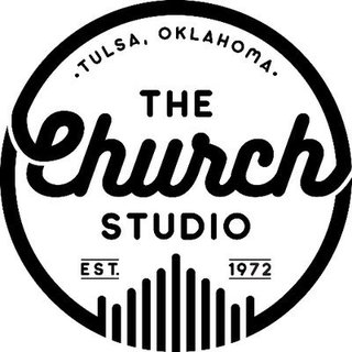 The Church Studio