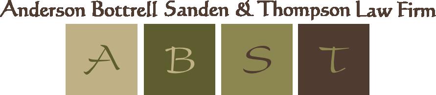 Anderson, Bottrell, Sanden & Thompson Law Firm