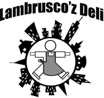 Lambrusco'z Deli