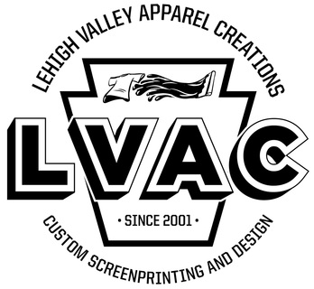 The LVAC/ Lehigh Valley Apparel Creations