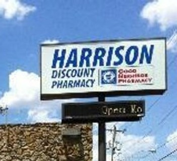 Harrison Discount Pharmacy