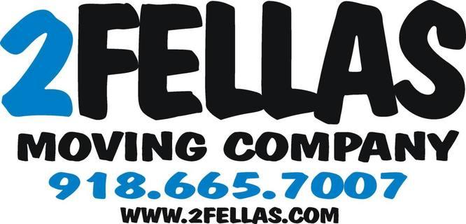 2 Fellas Moving Company