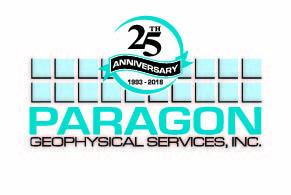 Paragon Geophysical Services