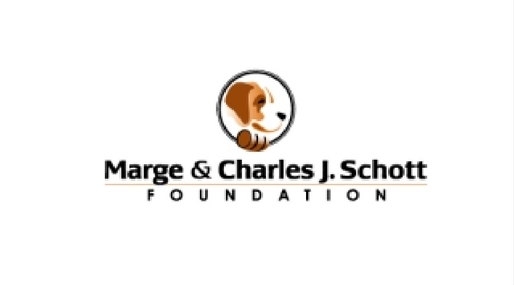 The Marge and Charles J Schott Foundation