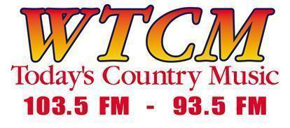 103.5 WTCM Today's Country Music