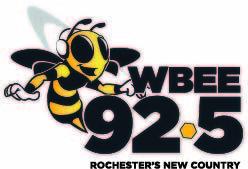 WBEE 92.5