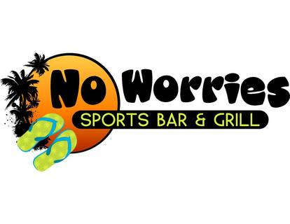 No Worries Sports and Bar Grill