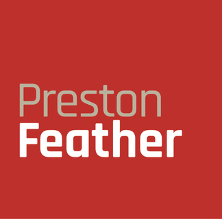 Preston Feahter Building Center
