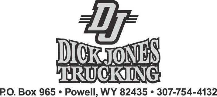 Dick Jones Trucking