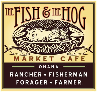 The Fish and The Hog
