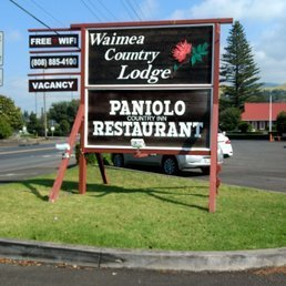 The Paniolo Country Inn