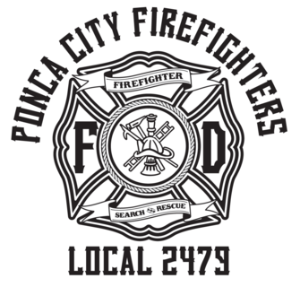 Ponca City Fire Department