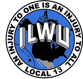 ILWU Local 13