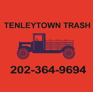 Tenleytown Trash