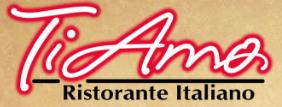 Ti Amo Ristorante Italiano