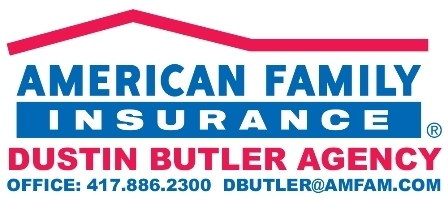 American Family Insurance - Dusty Butler Agent