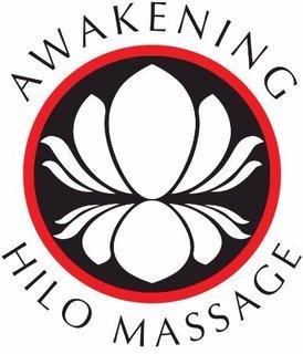 Awakening Hilo Massage