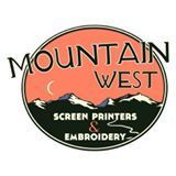 Mountain West Screen Printers and Embroidery
