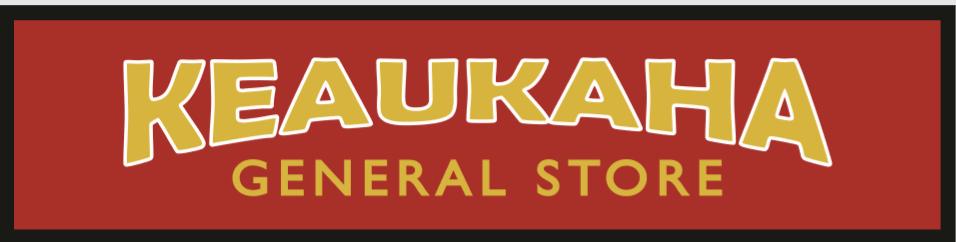 Keaukaha General Store