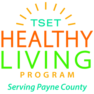 OSU Healthy Living Program - TSET
