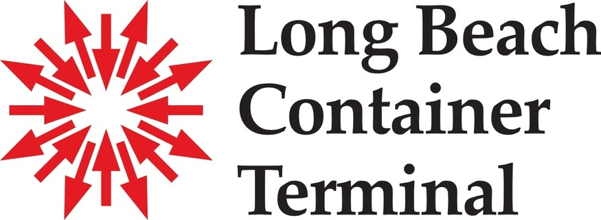 Long Beach Container Terminal