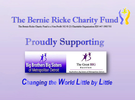 The Bernie Ricke Charity Fund
