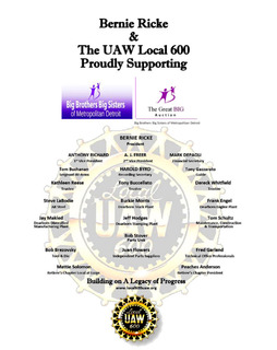 UAW Local 600