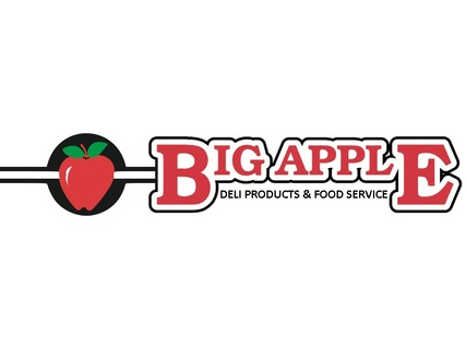 Big Apple Deli Products