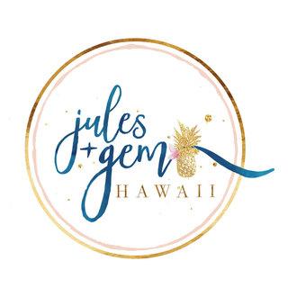 Jules and Gem Hawaii