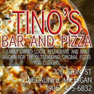 Tino's Bar and Pizzeria