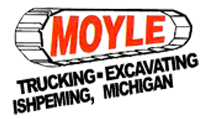 Moyle Trucking & Excavating, Ishpeming