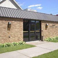 Koskey Funeral Home, Negaunee