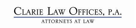 CLARIE LAW OFFICES, P.A.