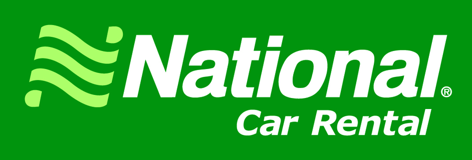 Enterprise Rent-A-Car, Alamo Rent A Car, and National Car Rental