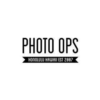 Photo Ops Hawaii