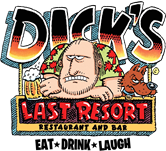 Dick's Last Resort