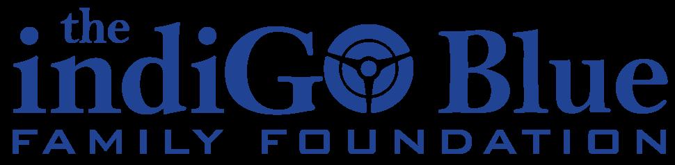 indiGo Blue Family Foundation
