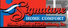 Signature Home Comfort