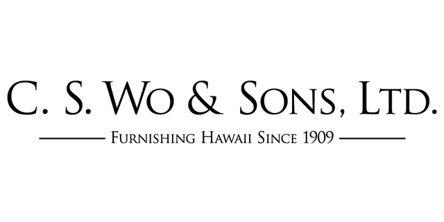 C. S. Wo & Sons Ltd.