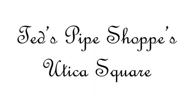 Ted's Pipe Shoppe