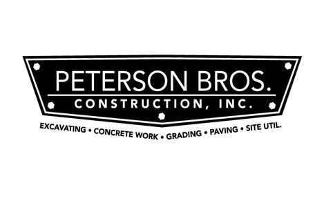 Peterson Bros.