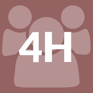 4-H - Washington County- AR