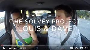 The Solvey roadmap