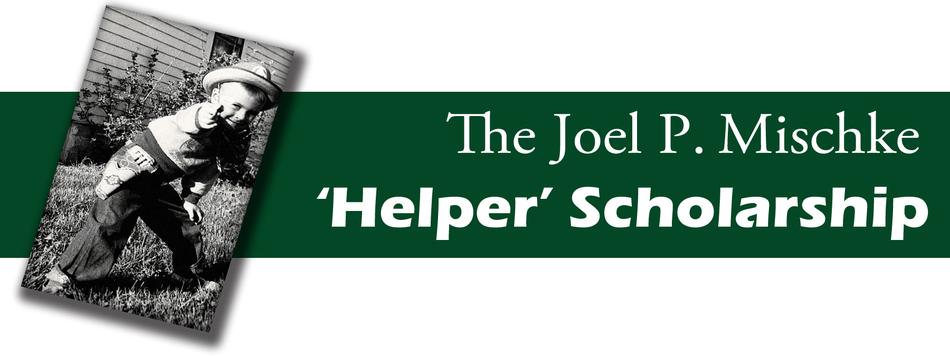 Header joel p mischke banner
