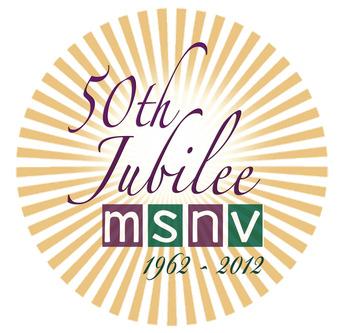 Jubilee logo circle