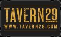 Tavern29logo